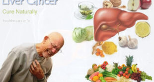 How to Cure Liver Cancer Naturally