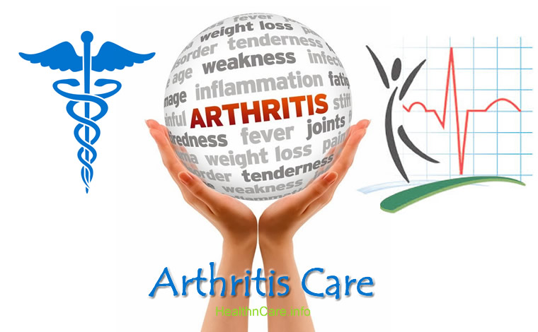 Arthritis Symptoms, Treatment, Types and Causes