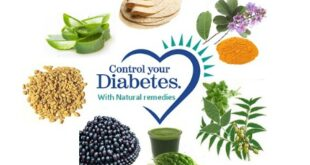 Diabetes treatment--A complete cure with golden home home remedies