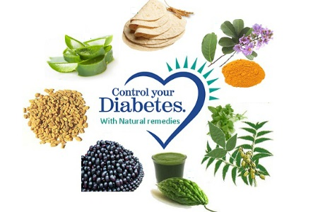 Diabetes Treatment-A complete cure with golden home remedies