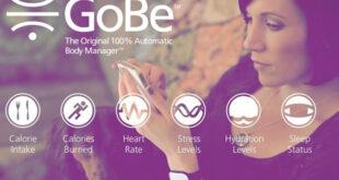 Healbe GoBe Health Tracker Bands