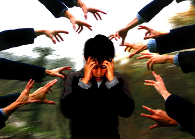 Top 10 Myths of Mental Illness