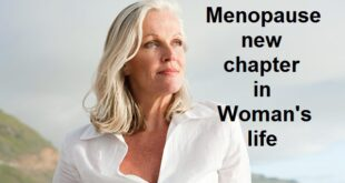 Menopause Symptoms cure with Natural home remedies