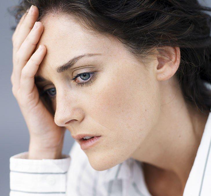 premenstrual syndrome (PMS) Symptoms