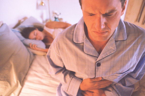 Crohn's Disease Symptoms, Causes, Treatment Tests and Diagnosis
