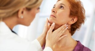 Thyroid Cancer Sign and Symptoms