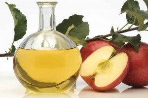 Apple Cider Vinegar Solution for Sore Throat in Babies and Toddlers