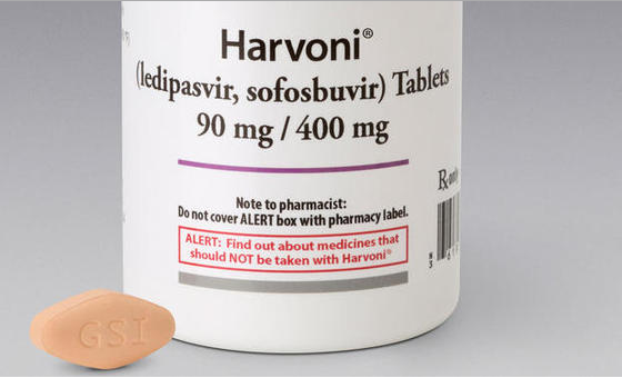 Havoni HCV Treatment.