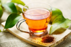 Licorice Tea as Sore Throat Home Remedies