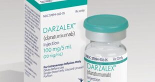 Darzalex side effects, cost, dosage for multiple myeloma