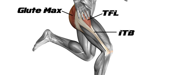 Tensor Fasciae Latae Pain Treatment and Exercises