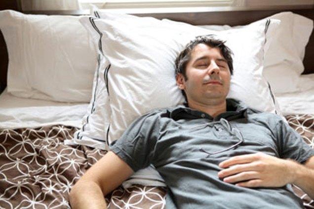 Paroxysmal Nocturnal Dyspnea (PND) Defination, Symptoms, Treatment, Causes