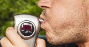 How does Breathalyzer Work?