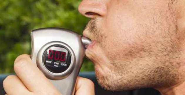 How does Breathalyzer Work?