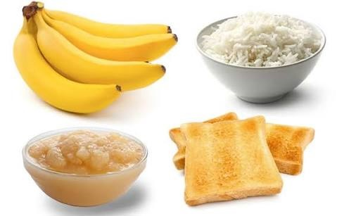 Diarrhea and the BRAT Diet