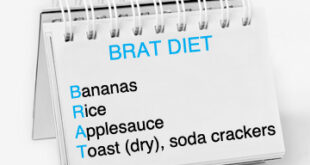 What is Brat Diet |Brat diet benefits in adults and babies