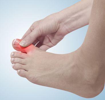 Turf Toe Natural Remedies