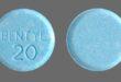 Dicyclomine 20mg (Bentyl) Uses, Side effects, Dosage