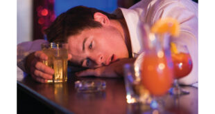 Alcohol Poisoning Symptoms and Treatment