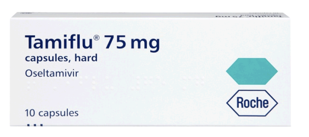 Tamiflu Cost, Dosing, Side effects, Over the Counter Availability