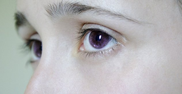 Is Alexandria's Genesis (Purple Eyes Mutation) Real or Fake?