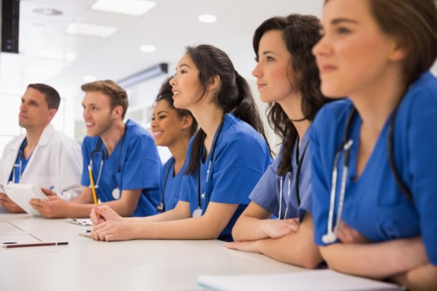 Top Easiest Medical Schools to Get into