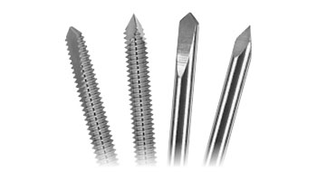 Steinmann Pin Definition, Identification, Size  Steinmann pin vs Denham pin