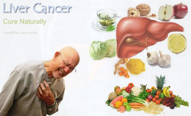 How To Naturally Cure Liver Cancer