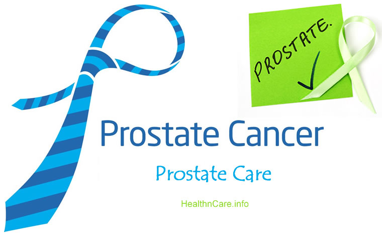 Prostate Cancer Causes, Signs and Symptoms in Men