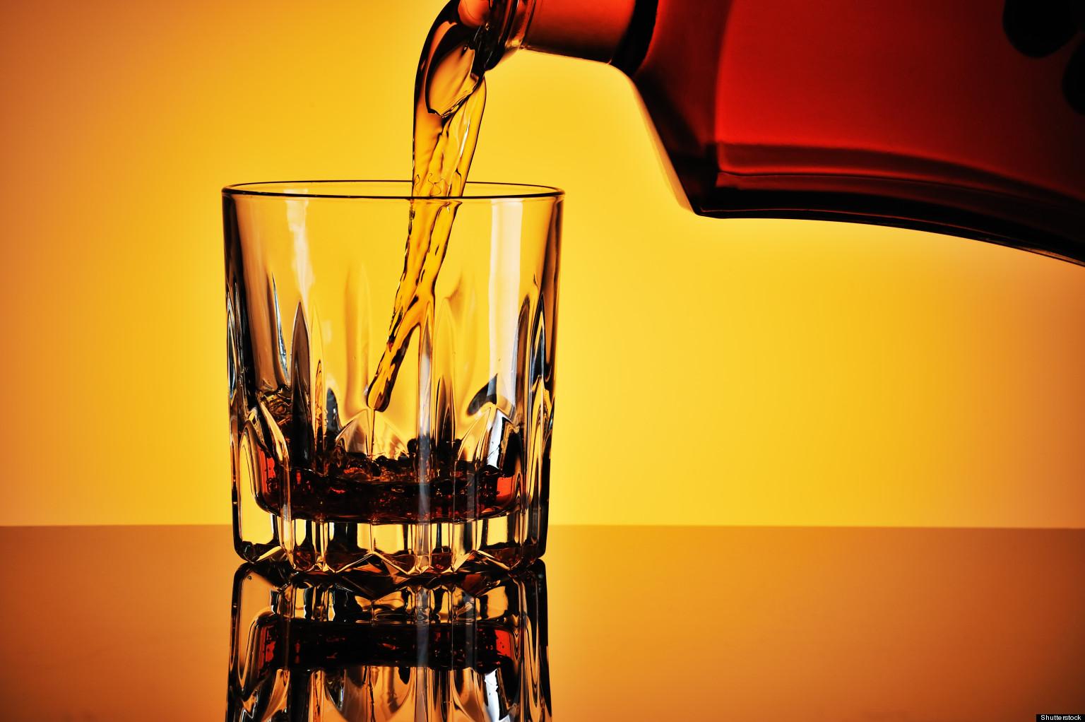 effect of alcoholism