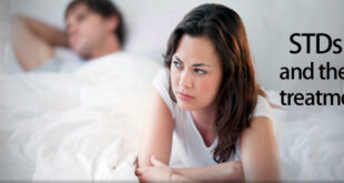 Sexually transmitted diseases (STDs) Types, Treatment, Symptoms and Prevention.