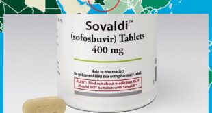 Sovaldi in Pakistan: Price, Availability, Latest News of HCV treatment
