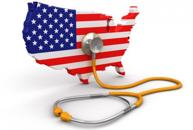 USA Health Care System