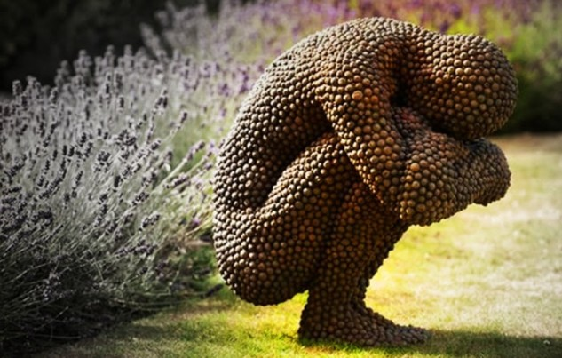 What is Trypophobia Definition, Test and Cure