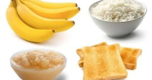 BRAT Diet Foods for IBS and Diarrhea