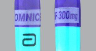 Omnicef (Cefdinir) 300mg Uses, Side effects, Dosage