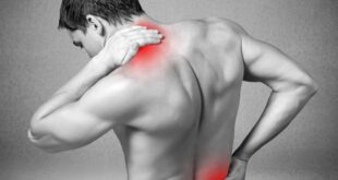 Myalgias and Myositis Relief from Muscle Pain Symptoms
