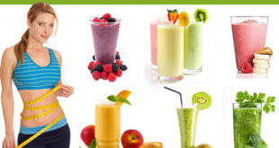 Best Low Calorie Smoothies Recipes for Weight Loss