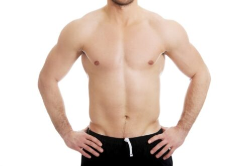 Pseudogynecomastia Pictures, Symptoms, Causes, Surgery, Exercise