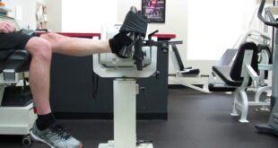 Isokinetic Dynamometer advantages and disadvantages