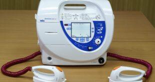 Monophasic vs Biphasic Defibrillator